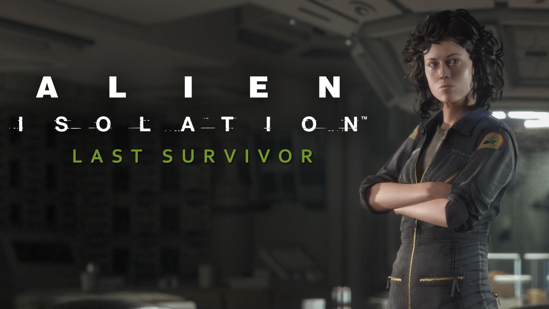 Alien: