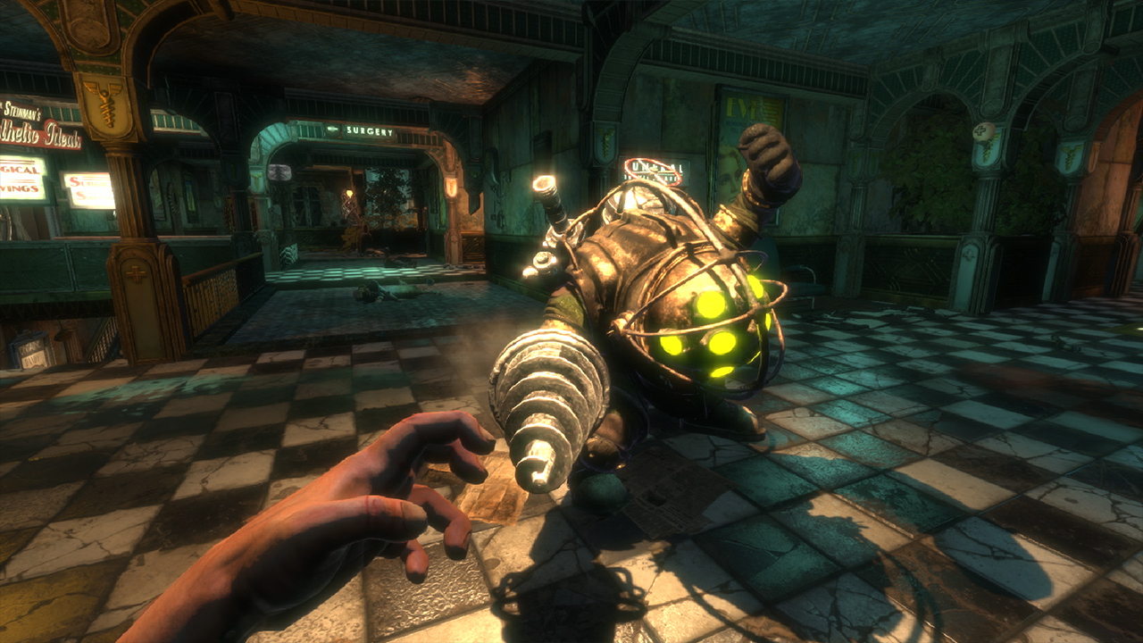 BioShock: